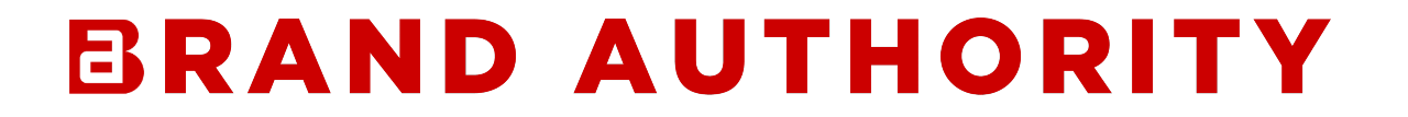 Brand Authority Header Logo